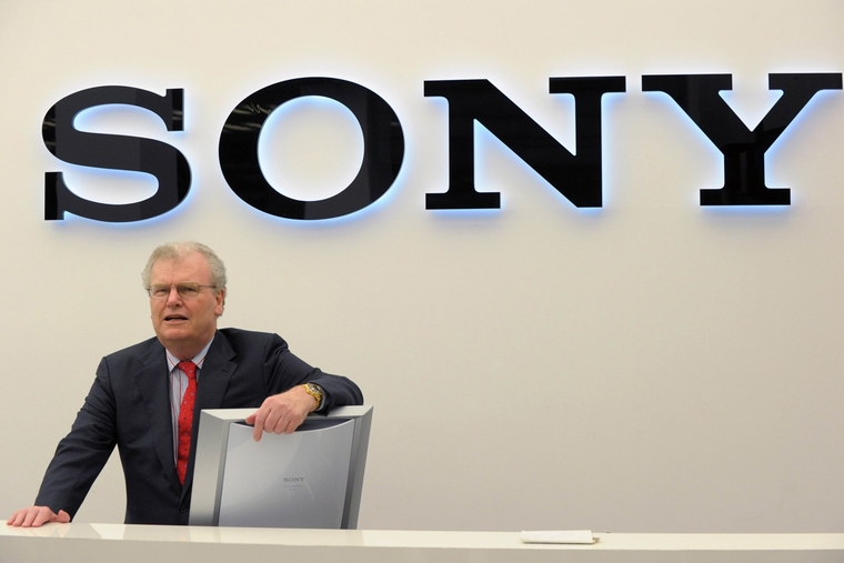 Sony to sell S-LCD stake for $940m