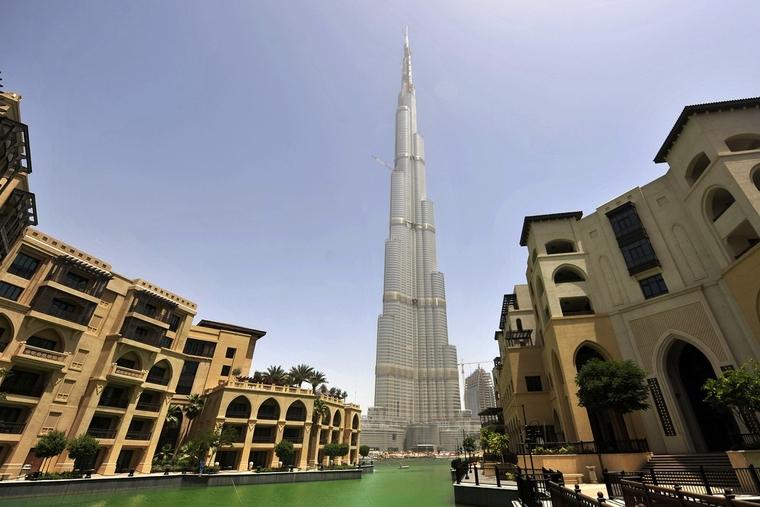 Burj Khalifa VR competition launched