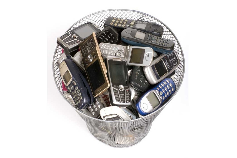 e-waste volumes up 8% in two years, says ITU