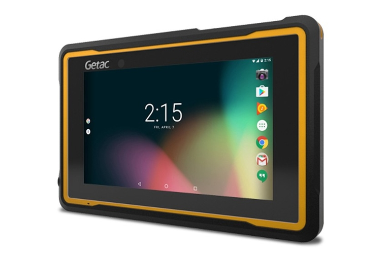 Leica Geosystems unveils new tablet solution with Getac