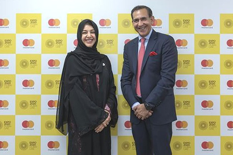 Mastercard, Expo 2020 team for visitor payment services