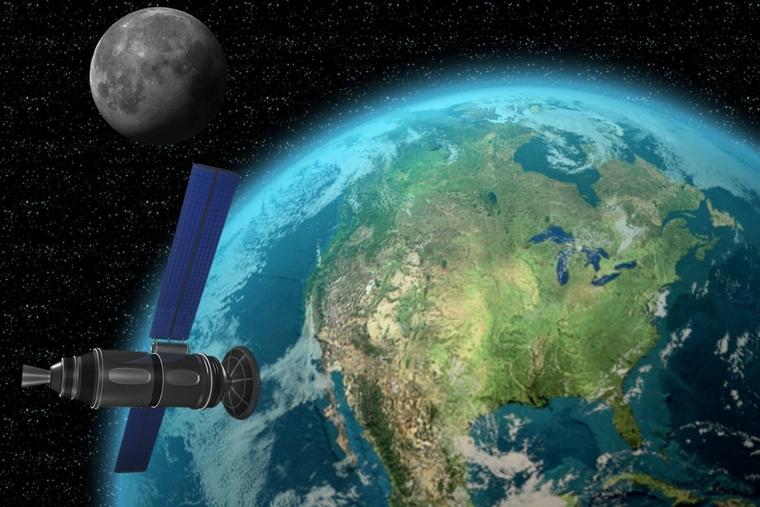Dubai satellite firm said to eye US expansion