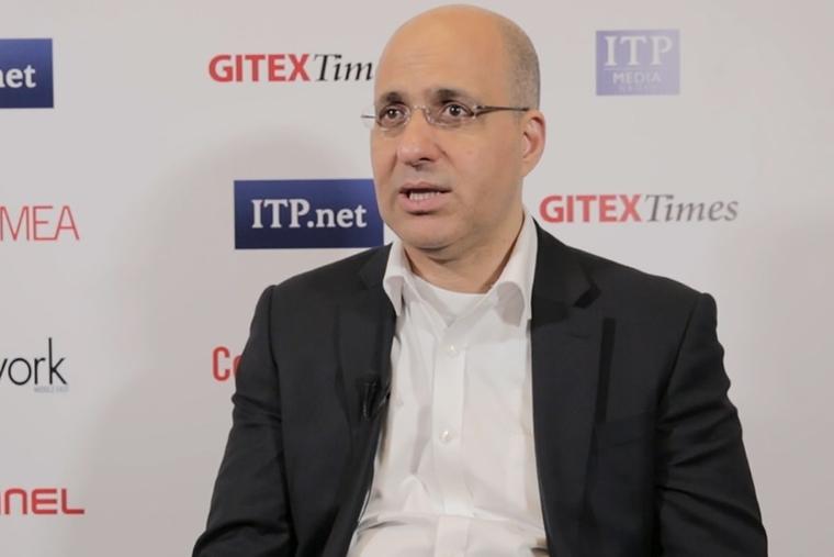 GITEX 2018: Sage expands ERP reach