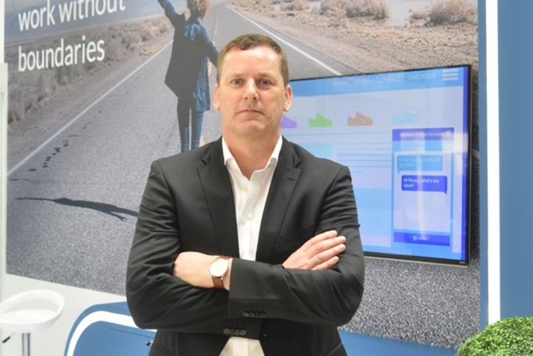 LogMeIn debuts at GITEX to capitalise on tech trends