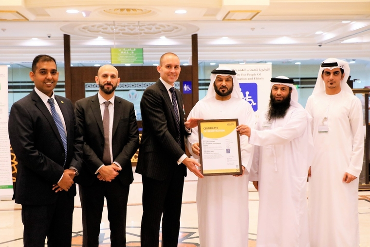 SEDD gets ISO for business continuity