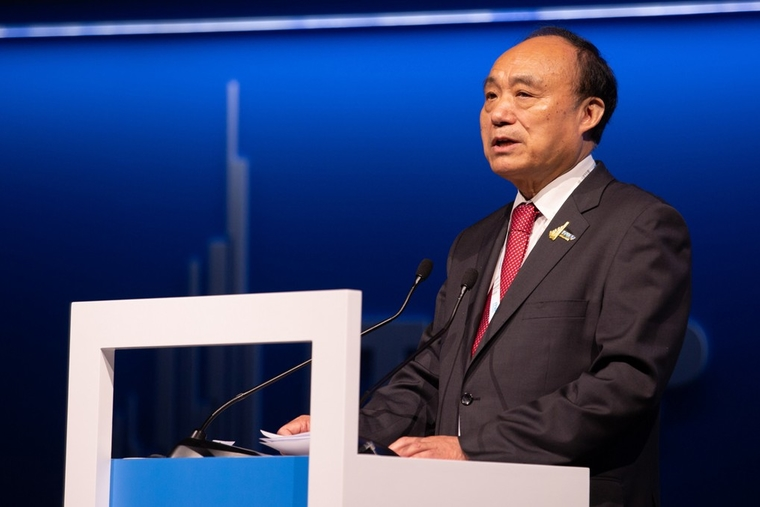 ITU conference opens with call for global connectivity