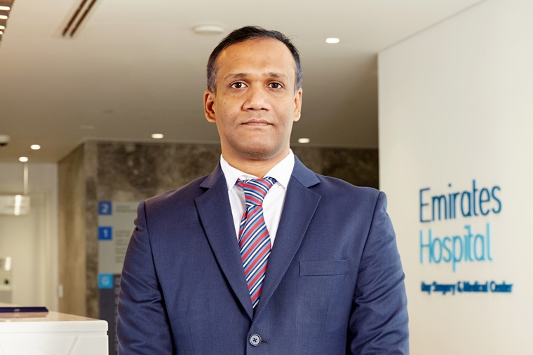Emirates Healthcare upgrades its contact centre
