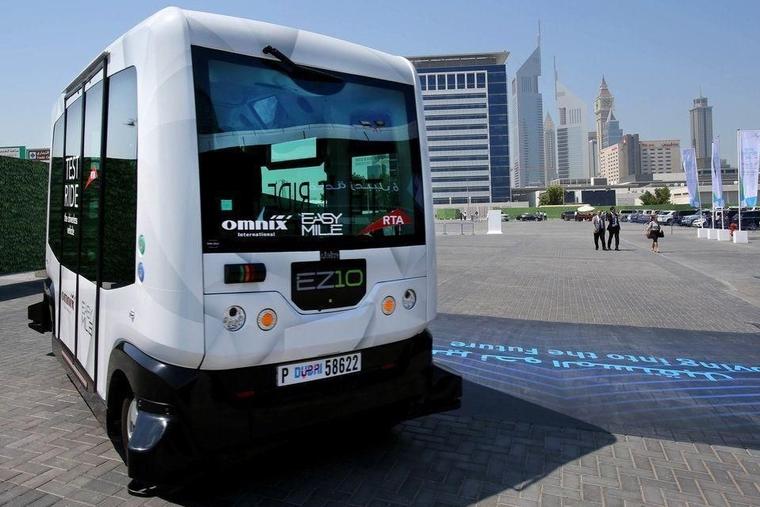 Autonomous vehicles bring opportunities for tourism