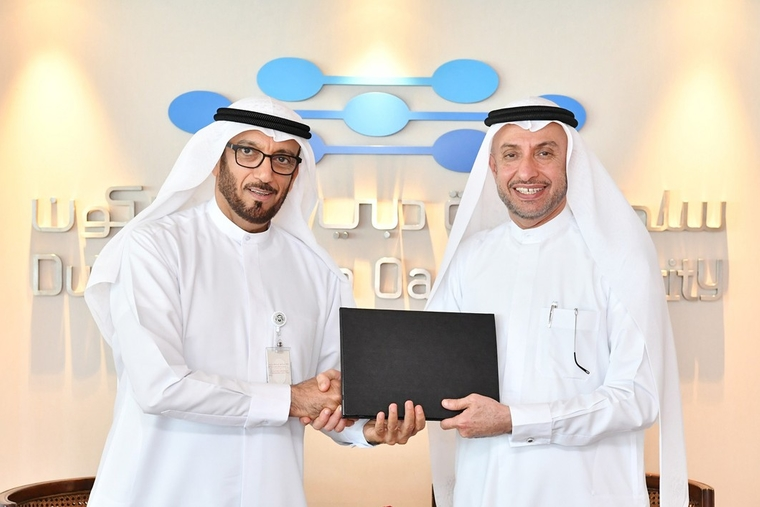 DSOA and GDRFA to collaborate on services