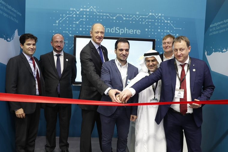 Siemens opens second UAE MindSphere Application Center