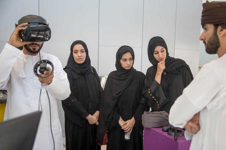 ITA presents AR & VR showcase