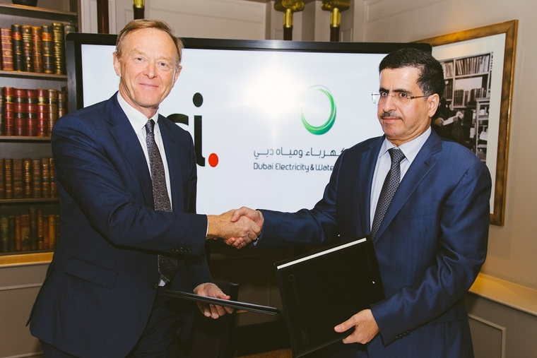 DEWA and BSI launch first business agility framework