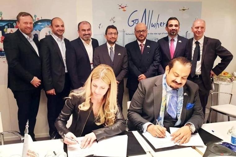 Nokia and Dawiyat to deploy 10m smart meters in Saudi