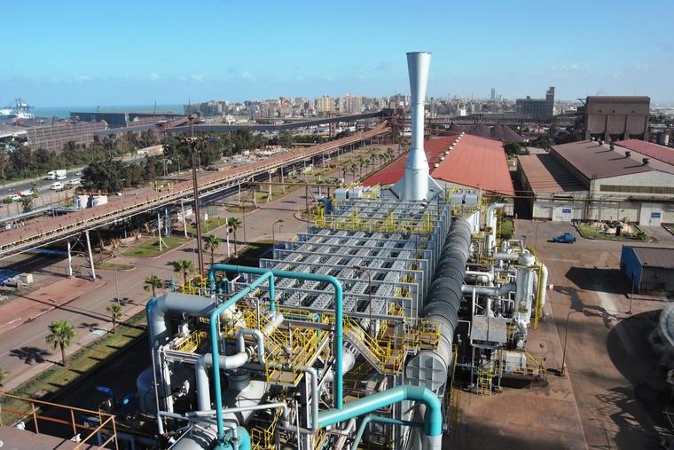 EZDK selects Siemens analytics solution