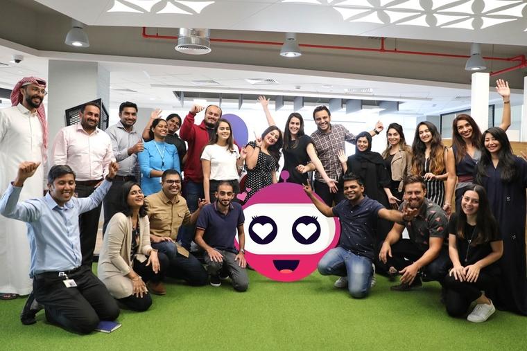 Dubai online bank Liv launches chatbot