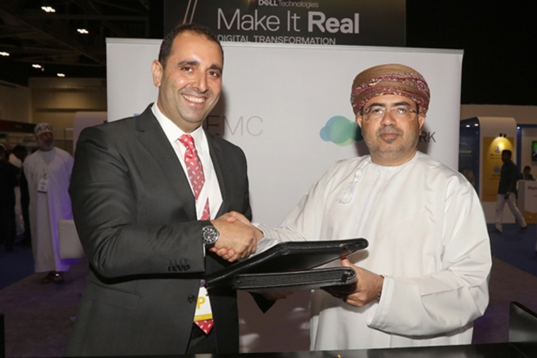 Oman Data Park to offer professional services with Dell