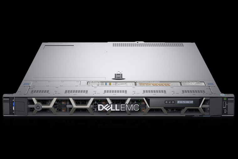 Dell EMC Advances Server Portfolio