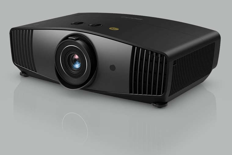 BenQ 4K projectors retain market share top spot for 5 consecutive quarters