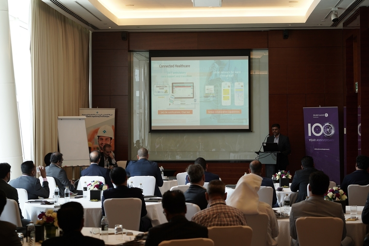 Al-Futtaim Technologies and Alcatel-Lucent enterprise introduce customers to new products to aid digital transformation