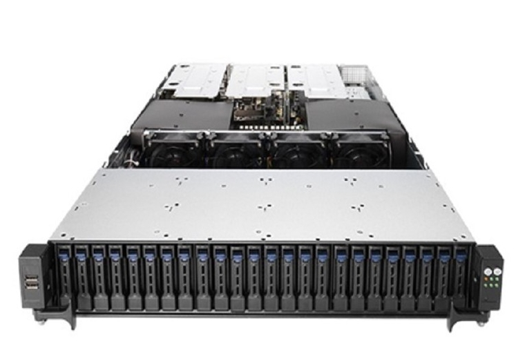 ASUS announces servers with 2nd generation Intel Xeon scalable Processors
