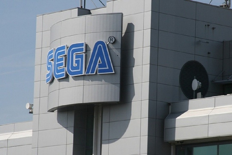 SEGA Europe implements the Palo Alto networks security operating platform