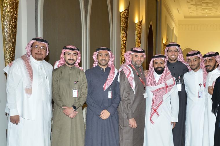 Trend Micro enabling Saudi youth job creation to support SAR 22 billion IT market