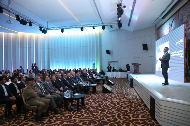 Digital Transformation driving Iraq's Vision 2030