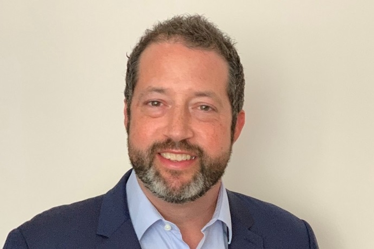 Sammy Zoghlami appointed as Senior Vice President of Sales in EMEA