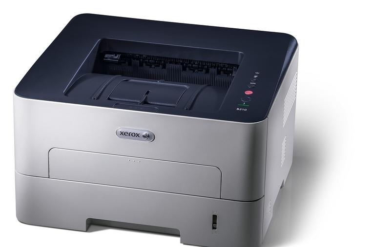Xerox launches new multifunction printers