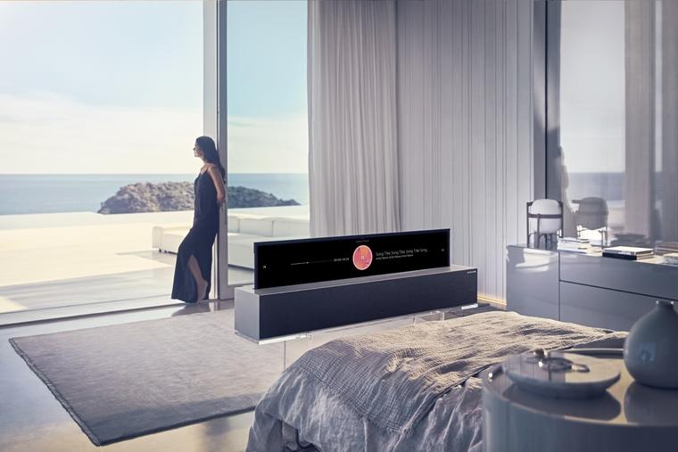LG announces expanded Signature consumer lineup