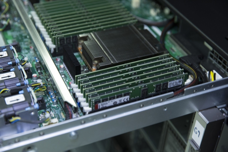 Kingston Technology announces DDR4 registered DIMMs for 2nd Gen AMD EPYC Processor
