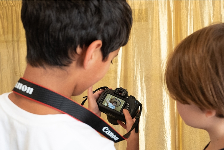 Canon Juniors Academy launches photography workshop for kids