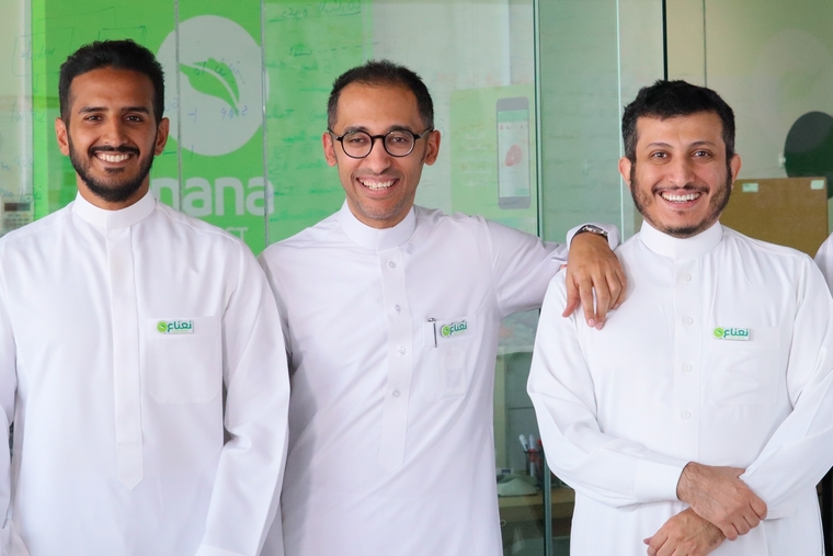 Saudi Arabia's online grocery platform Nana raises $6.6m in series A financing co-led by MEVP