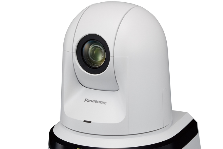 Panasonic launches AW-HE42, a Full HD integrated PTZ Camera