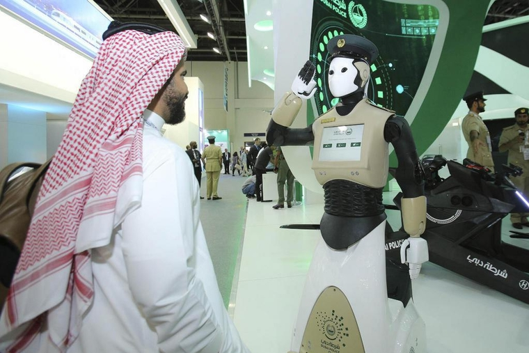 Registrations for GITEX Technology Week are now open