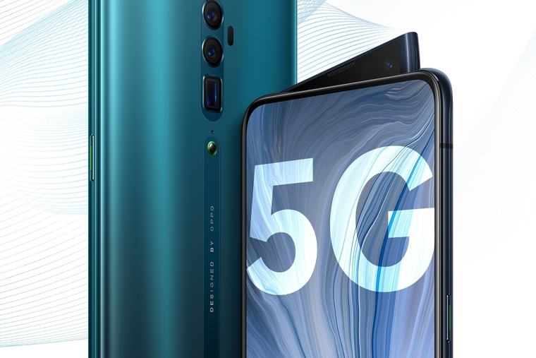 OPPO to launch a Qualcomm-powered dual-mode 5G smartphone