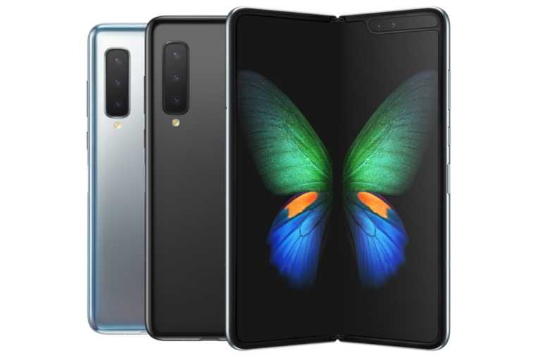 Samsung 're-launches' the Galaxy Fold, out on September 6