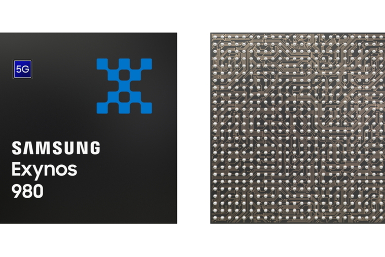 Samsung introduces its First 5G-Integrated Mobile Processor, the Exynos 980