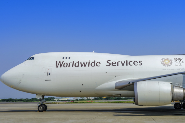 UPS expands express services to the Middle East and other markets ahead of Expo 2020