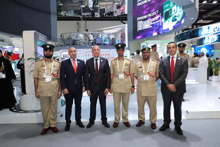 Dubai Police collabs with SAS Analytics for predictive policing