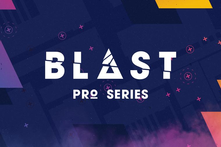 BLAST Pro Series event showcases Bahrain's new  public private partnership model for e-sports