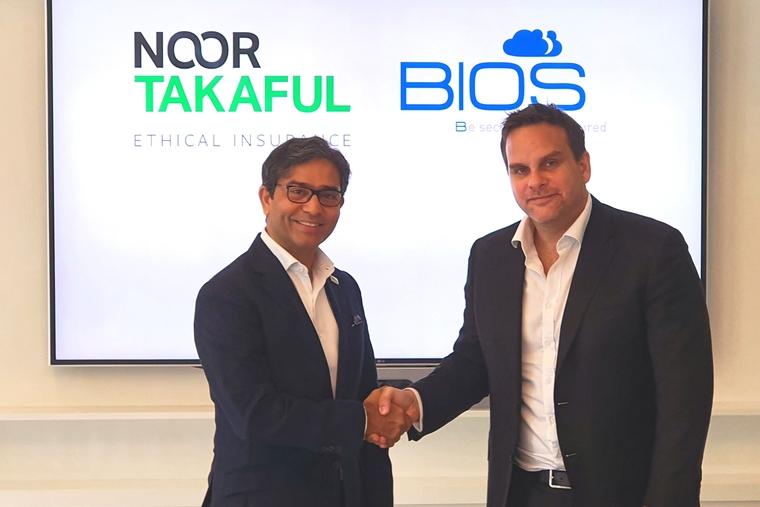 Noor Takaful chooses BIOS Middle East's Cloud