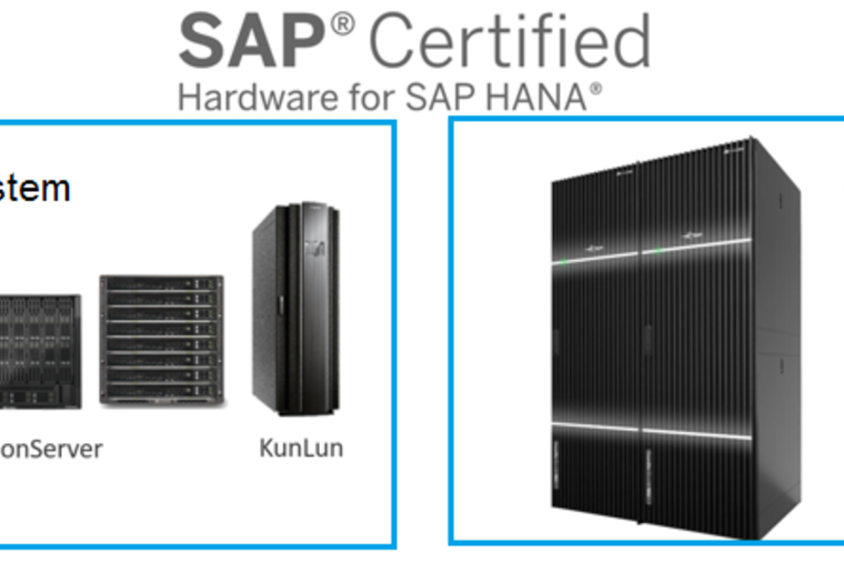 Huawei FusionServer Pro V5 now certified for SAP HANA Scale-Out Solution