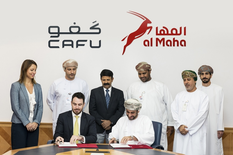 CAFU will expand services to Oman