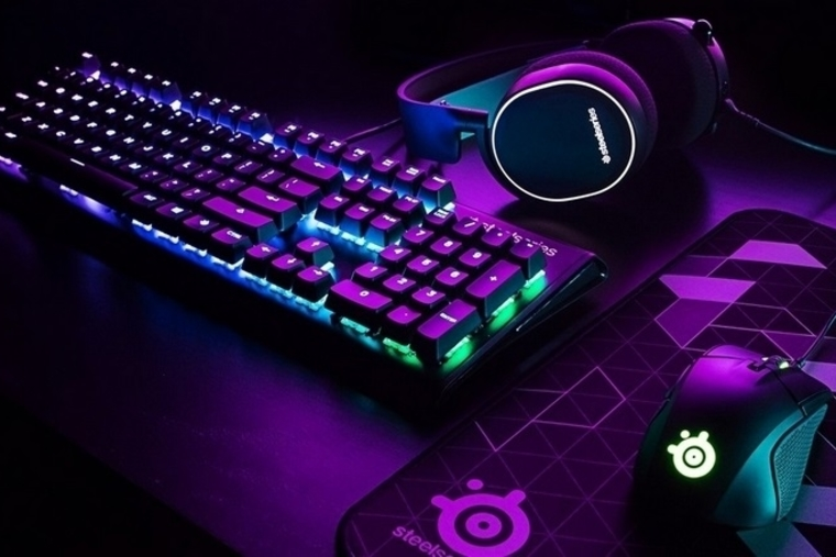 TechXhub launches new SteelSeries peripherals in the Middle East