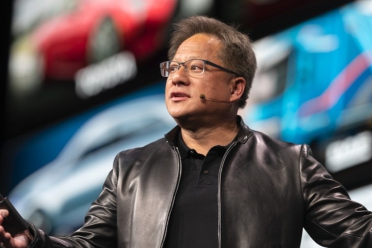 Nvidia sees growth in Q4 with record earnings
