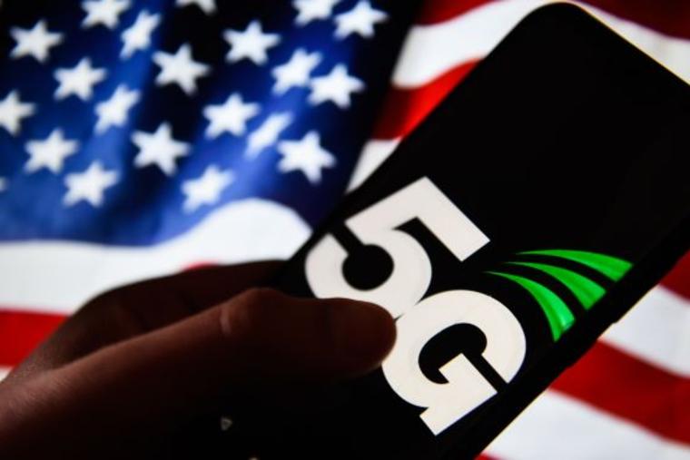US 5G mid-band auction raises $4.5 billion