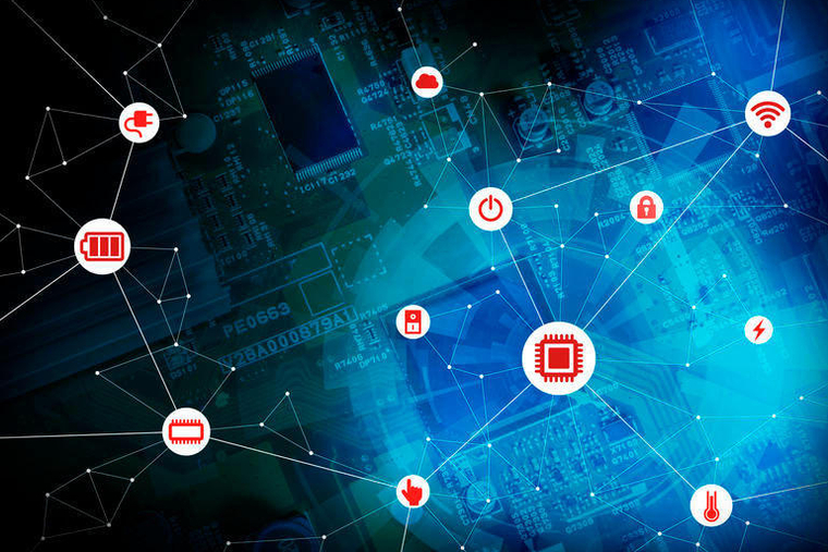 IoT connections could reach 83 billion by 2024