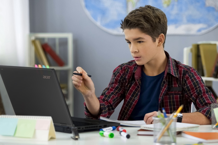 Acer for Education partners with Skooler in EMEA