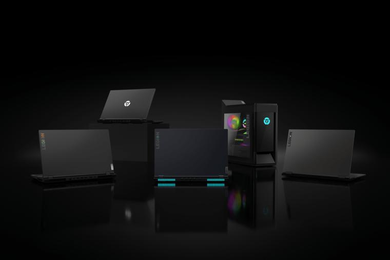 Lenovo Legion launches suite of powerful PCs